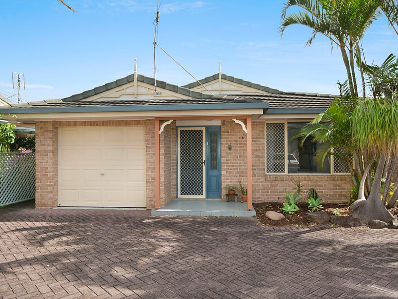6/17a Beach Street, Yamba, NSW 2464