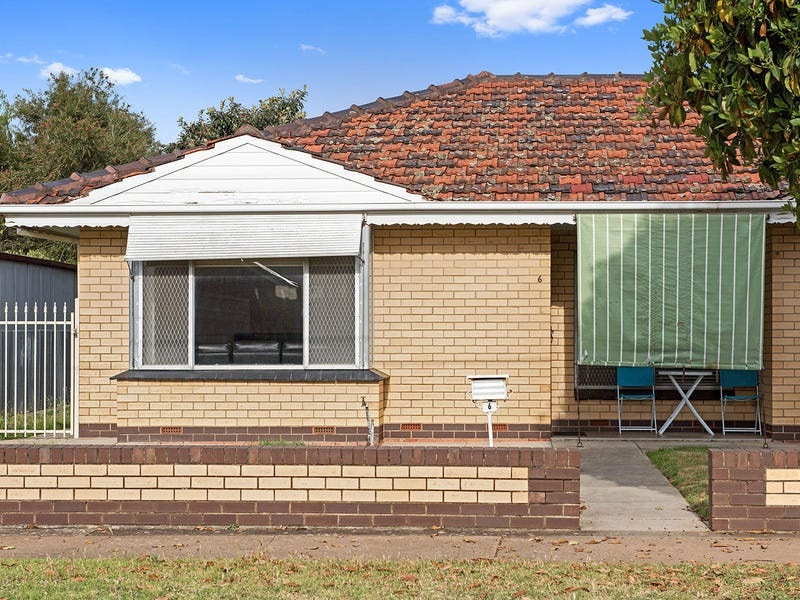 6/24 Panmure Place, Woodville North