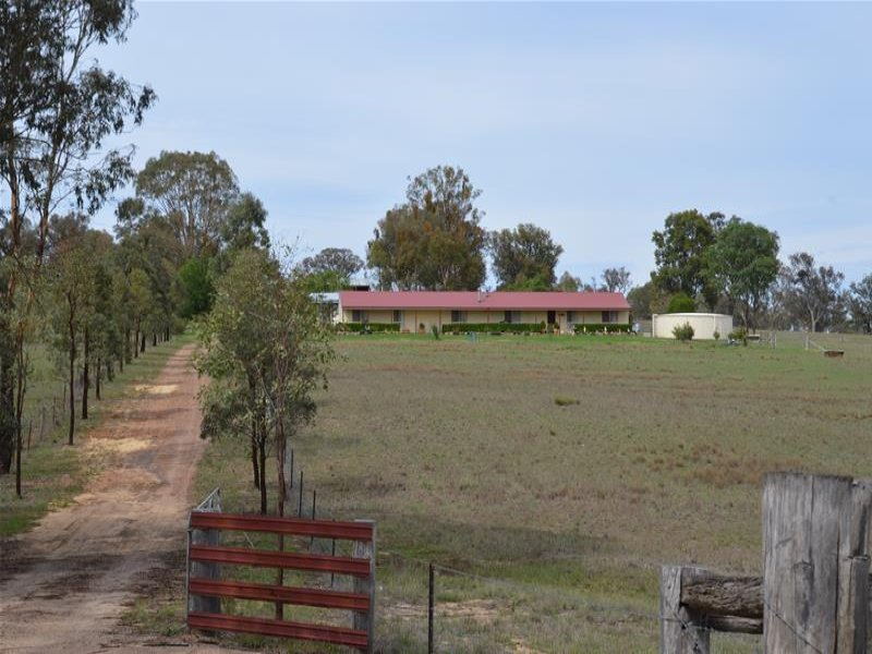 2298 Glen Alice Road, Bogee, NSW 2849