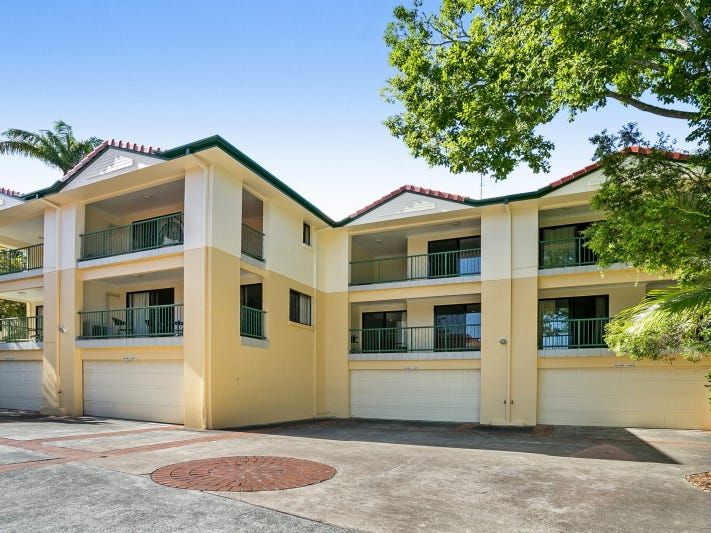 2/45 - 51 Brisbane Street, Toowong, Qld 4066