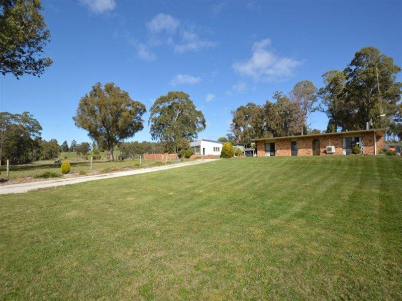 240 Quamby Brook Road, Quamby Brook, Tas 7304