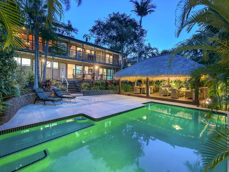 51 Sunset Road, Kenmore, Qld 4069