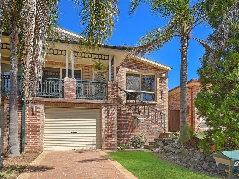 20B Sopwith Avenue, Raby, NSW 2566