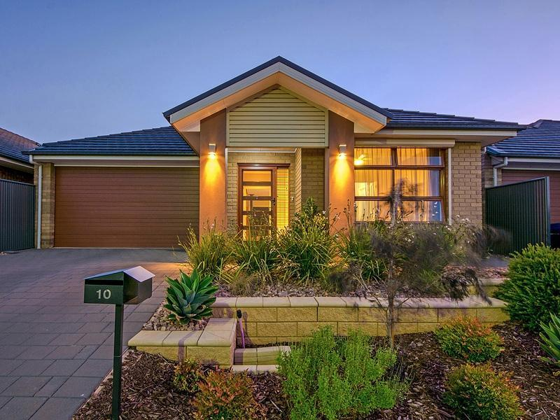 10 Lodge Way, Blakeview, SA 5114