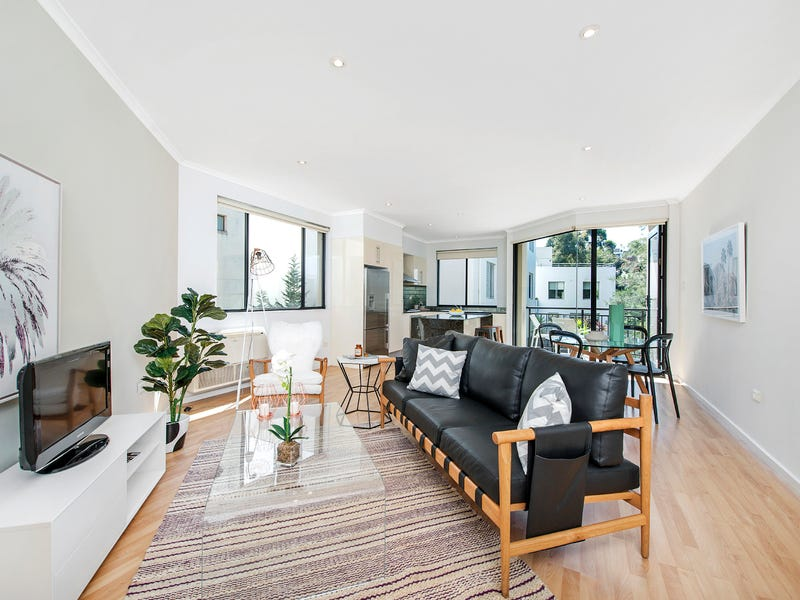 3/1a Booth Street, Annandale, NSW 2038