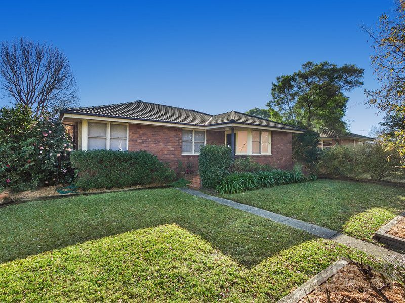 5 Laurence Street, Hobartville, NSW 2753