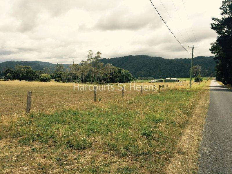 3 Kohls Road, Pyengana, Tas 7216