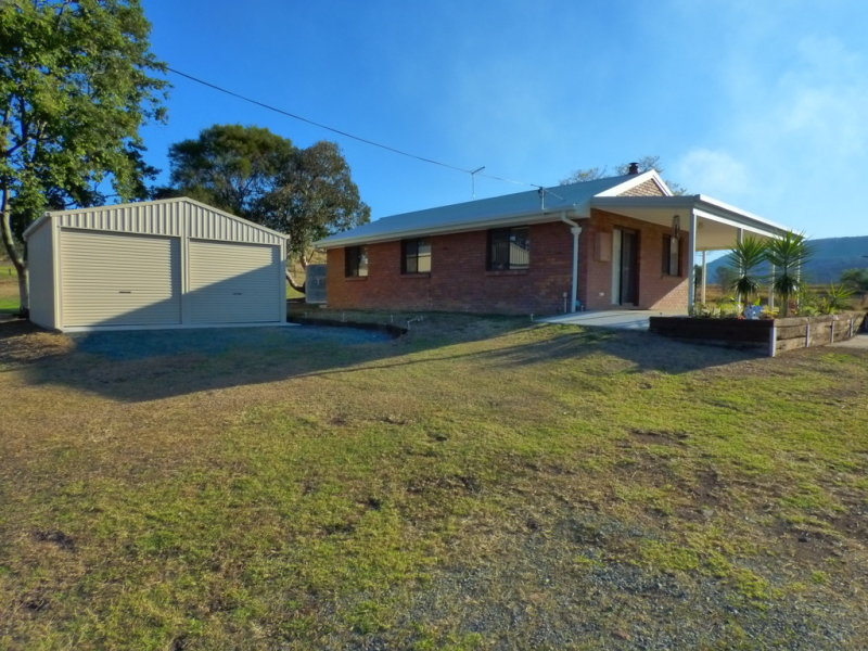 362 Mt French Road, Mt French, Boonah, Qld 4310