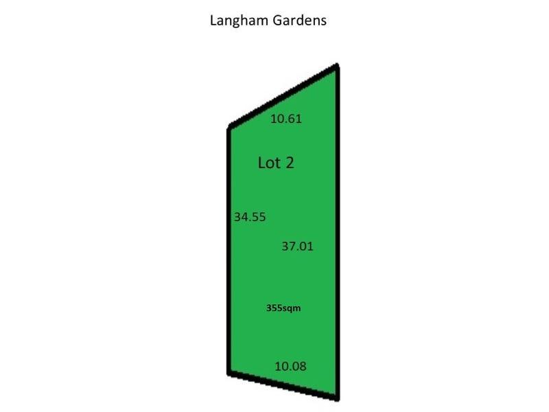 Lot 2/47B Langham Gardens, Wilson, WA 6107