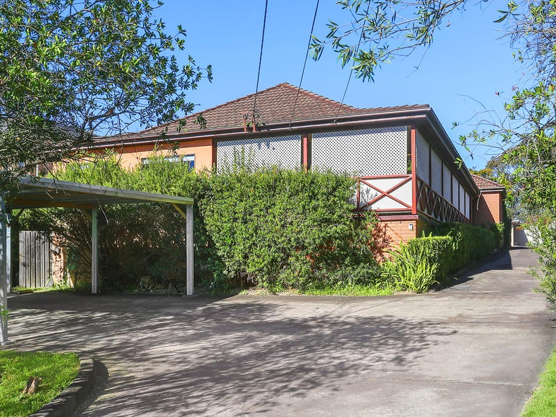 28 Somerville Road, Hornsby Heights, NSW 2077