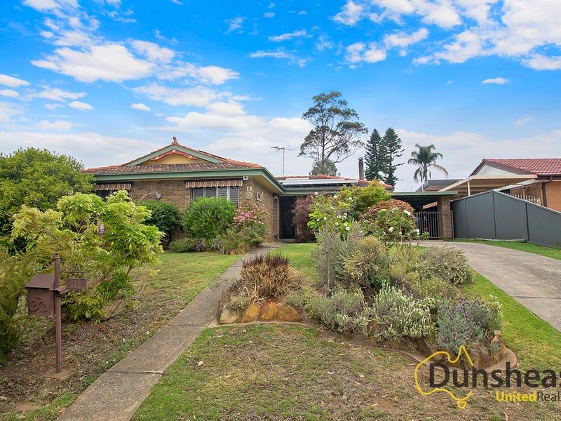 11 Innisfail Road, Wakeley, NSW 2176