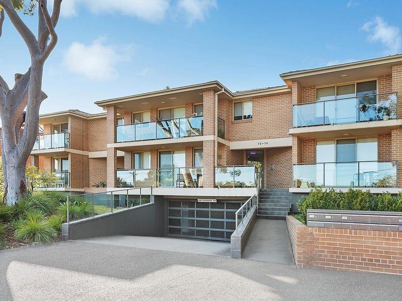 5/72 Talara Road, Gymea, NSW 2227