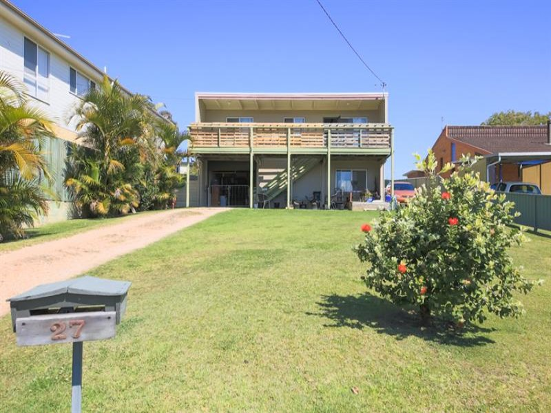 27 Ocean View Rd, Arrawarra Headland, NSW 2456