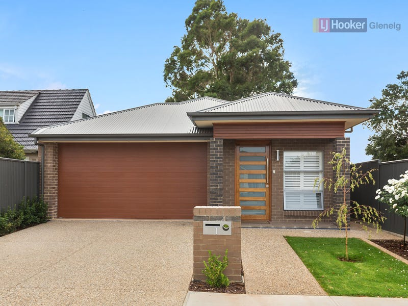 1 Woodfield Avenue, Warradale, SA 5046