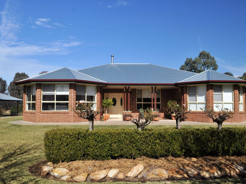 107 Haire Drive, Narrabri, NSW 2390