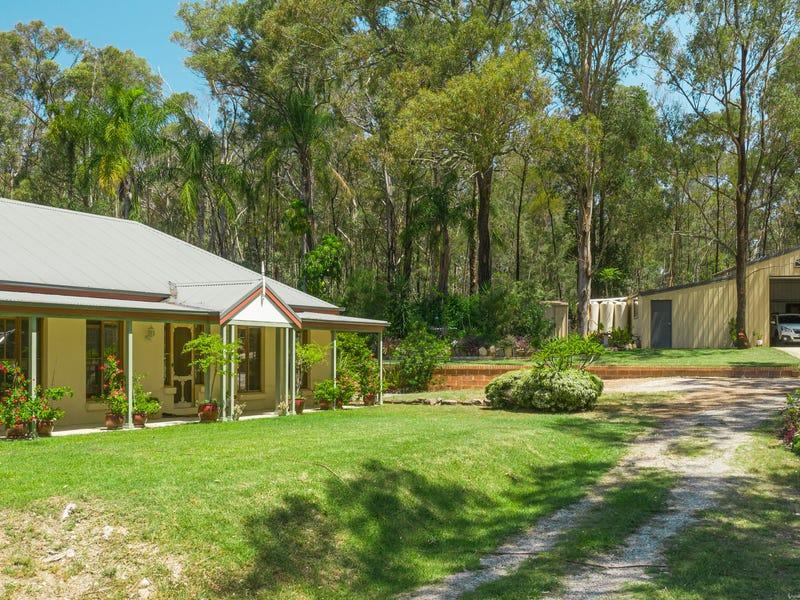 2505 Silverdale Road, Wallacia, NSW 2745