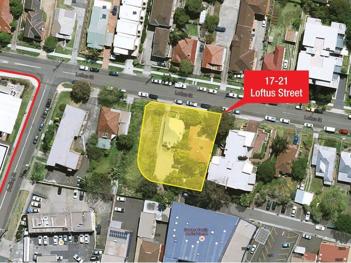 17-19 Loftus Street, Wollongong, NSW 2500