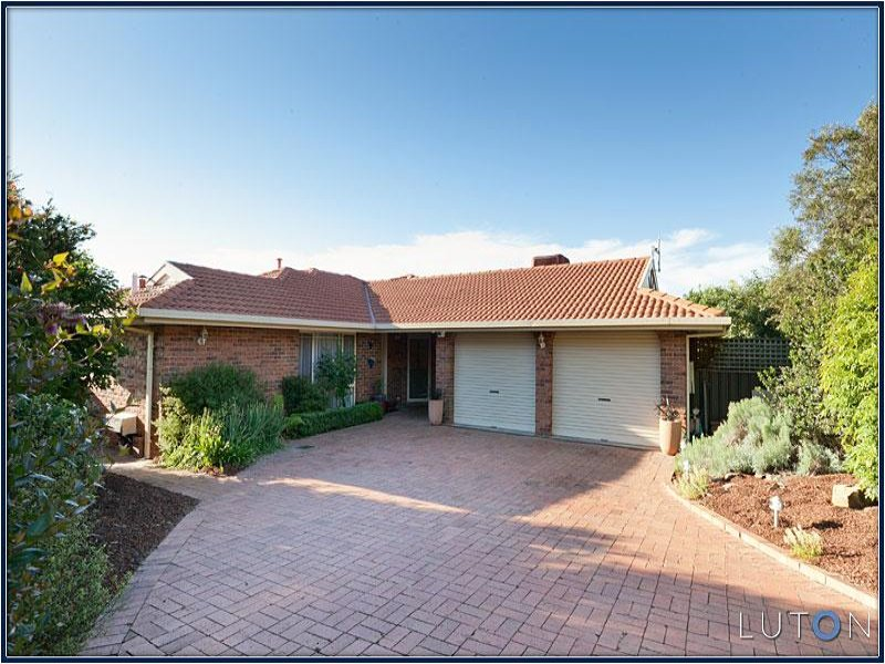 12 Lambell Close, Palmerston, ACT 2913
