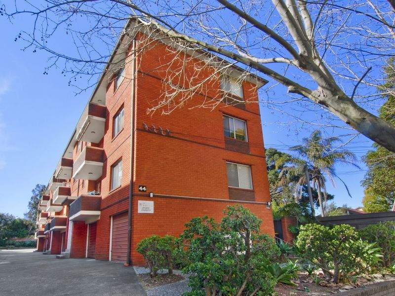 14/44 High Street, Randwick, NSW 2031