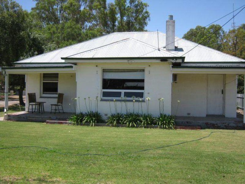 12 Jones Street, Mundulla, SA 5270