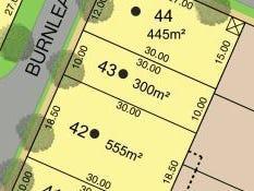 Lot 43, Lot 43 Burnlea Parade, Blakeview, SA 5114
