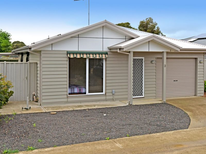 Unit 3/12 Ward Street, St Leonards, Vic 3223