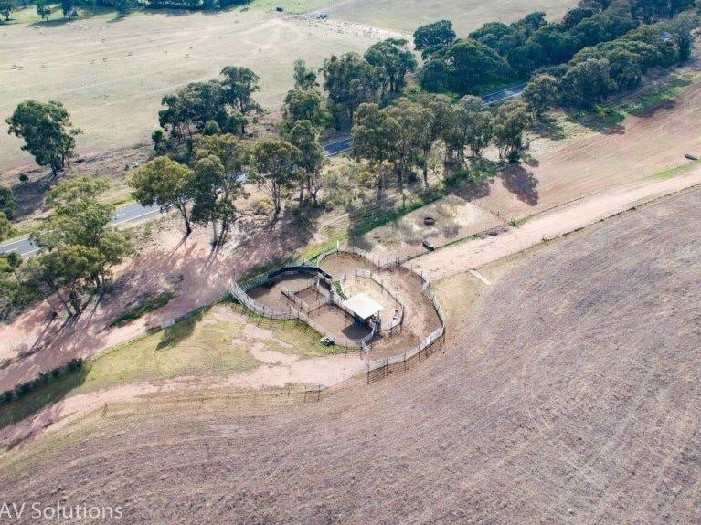 Lot B Henry Parkes Way, Parkes, NSW 2870