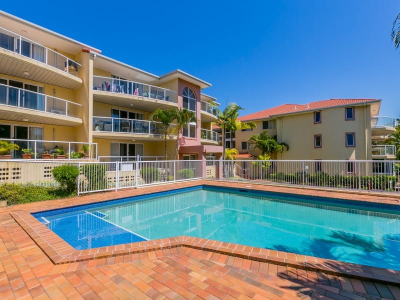 21/16 Sykes Court, Southport, Qld 4215