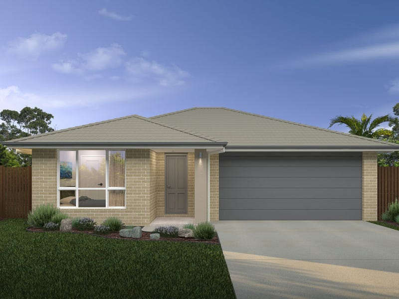 Block 109 Endeavour Estate, Nowra