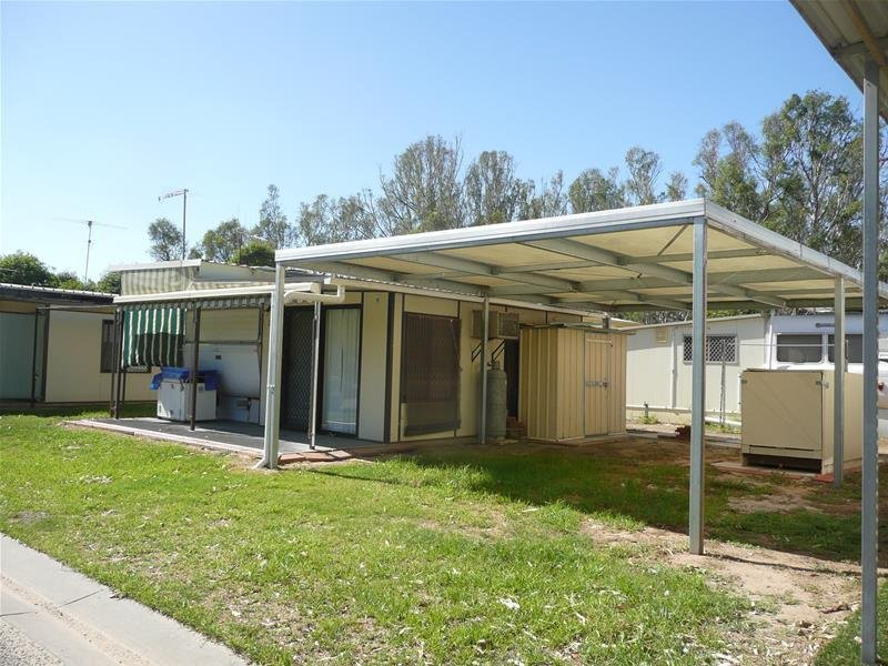 Site 27 Yarrawonga Holiday Park, Yarrawonga, Vic 3730