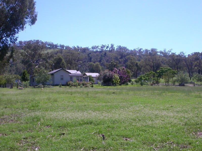 411 Lowes Creek Road, Quirindi, NSW 2343