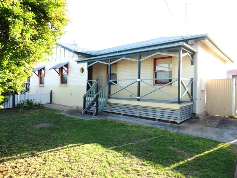 14 MOONTA CRESCENT, Port Lincoln, SA 5606