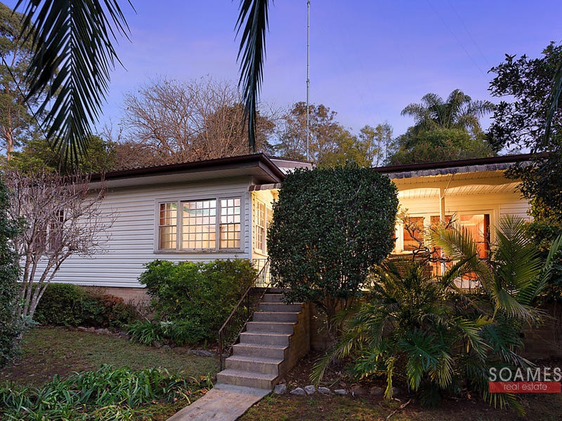 20 King Road, Hornsby, NSW 2077