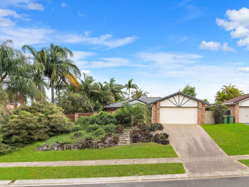 45 Henry Cotton Drive, Parkwood, Qld 4214