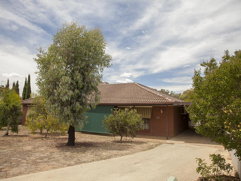 266 HUME STREET, Corowa, NSW 2646
