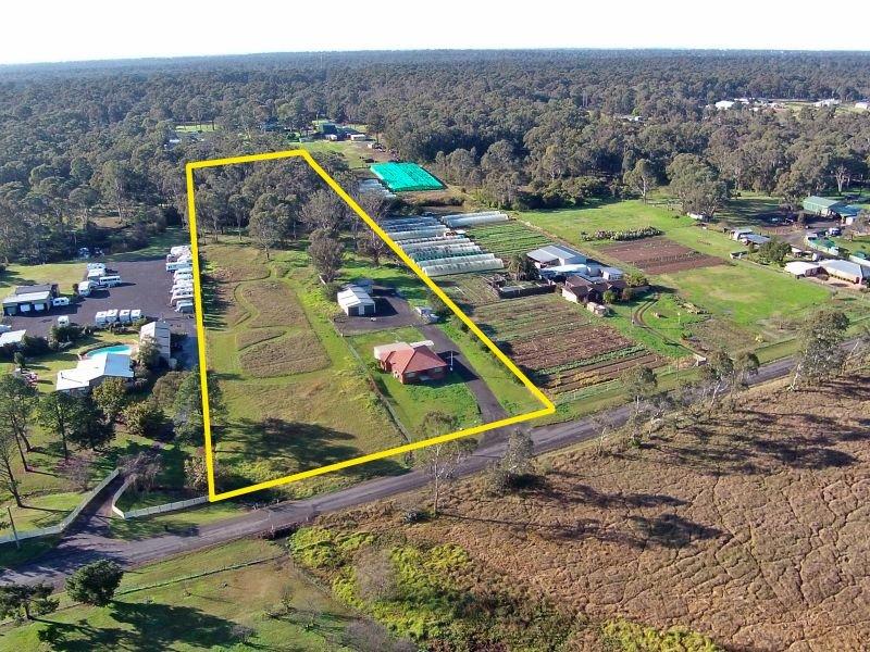 109 Shane Park Road, Shanes Park, NSW 2747