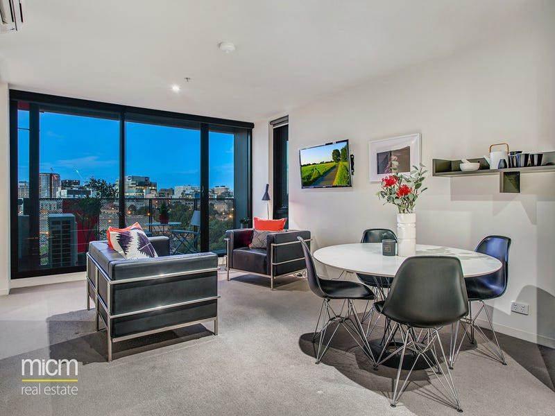504/253 Franklin Street, Melbourne, Vic 3000