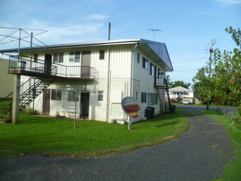 9 GLADY Street, Innisfail, Qld 4860