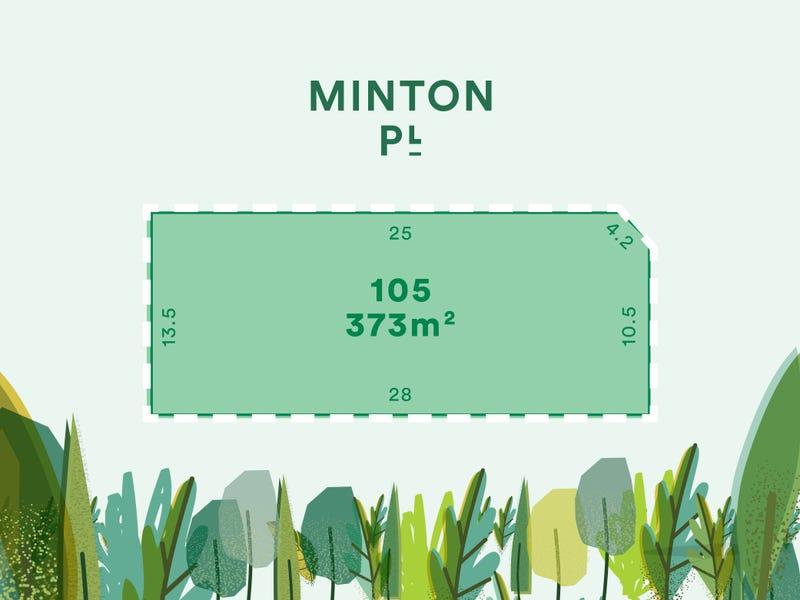 Lot 105, Minton Street, Beveridge, Vic 3753