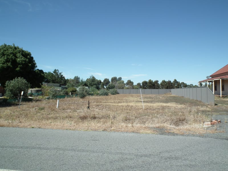 Lot 5, 9 Racecourse Road, Nagambie, Vic 3608