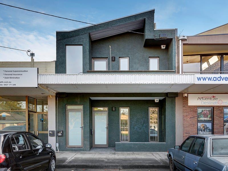 1/87 Orange Street, Bentleigh East, Vic 3165