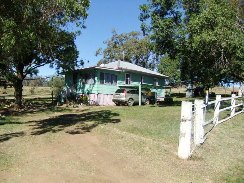 197 Muniganeen Road, Meringandan West, Qld 4352