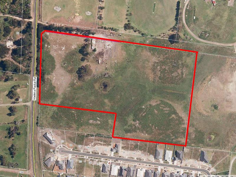 Lot 2  Madeira Packet Road - PS628604, Portland
