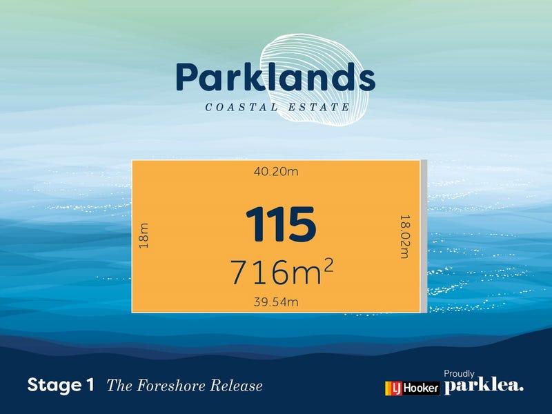 Lot 115 Parklands Estate, Wonthaggi, Vic 3995