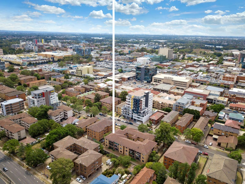 7/85 Castlereagh Street, Liverpool, NSW 2170