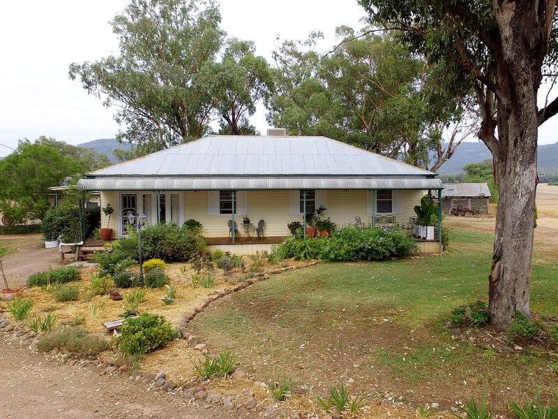 2409 Kelvin Road, Kelvin, NSW 2380