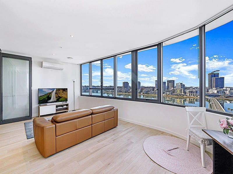 1208/11 Wentworth Place, Wentworth Point, NSW 2127