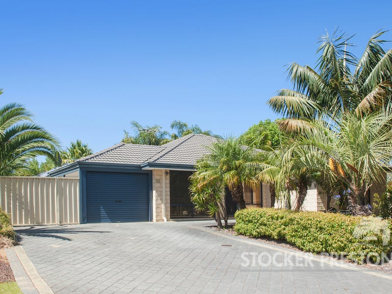 36 Dunsborough Lakes Drive, Dunsborough, WA 6281