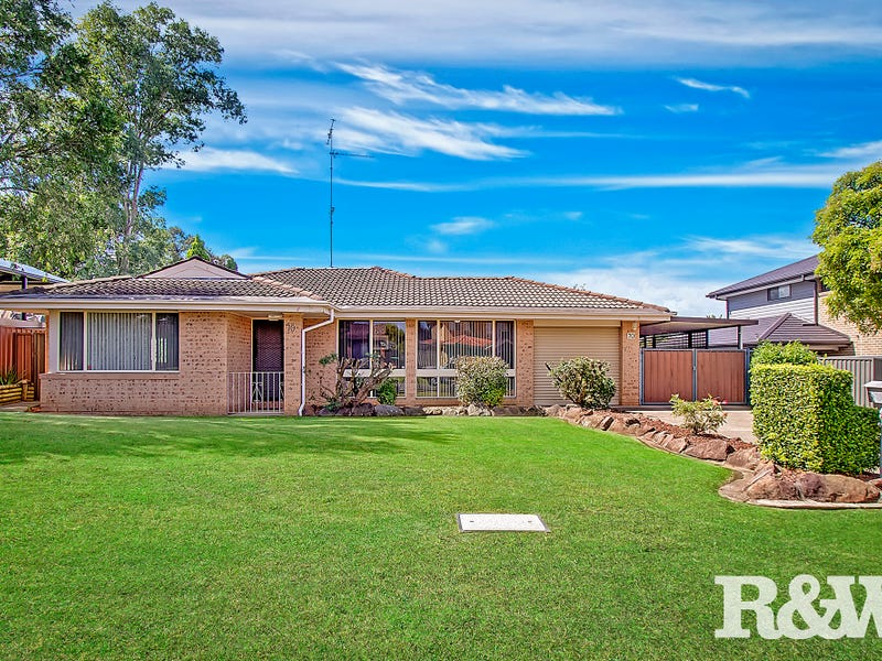 70 Pine Creek Circuit, St Clair, NSW 2759