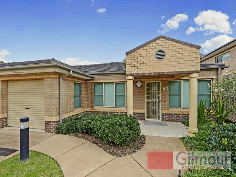 102/1a Mills Road, Glenhaven, NSW 2156